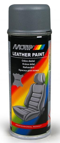 Спрей Motip 200мл, сив