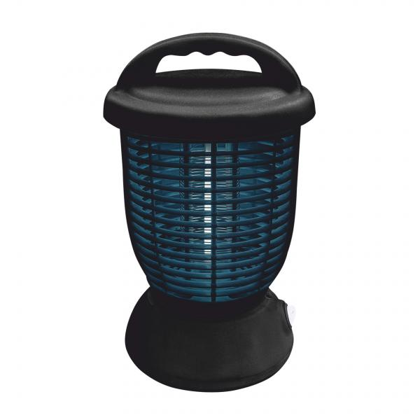 Лампа против насекоми на батерии