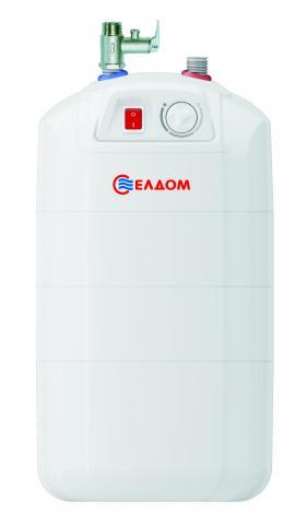 Електрически бойлер Елдом 72326PMP