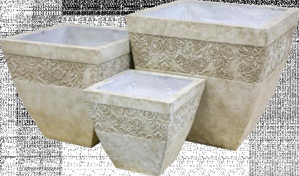 Саксия каменна