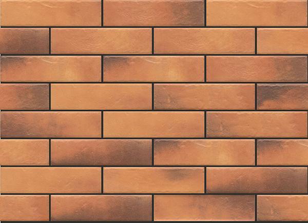 Клинкер Retro Brick Curry