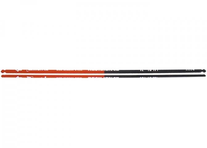 Лист за ножовка за метал 300 мм MTX 2 бр.