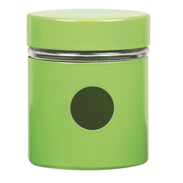 Буркан 8.5x10см зелен