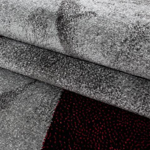 Килим Lucca Red 160x230 см 3