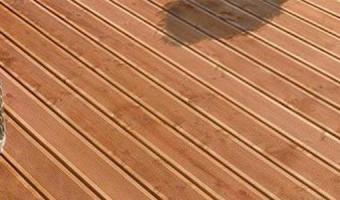 Изграждане на дървена веранда: Планиране и материали