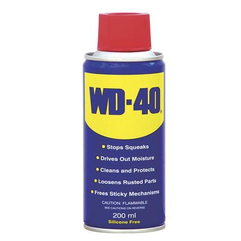 WD-40 Мултифинкционална смазка 200 мл