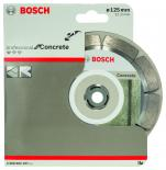 Диамантен диск Bosch Concrete 180mm