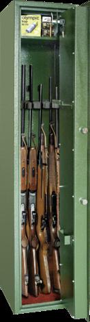 Шкаф за оръжие Монтана