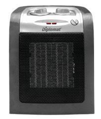 Вентилаторна печка Diplomat V 4011 S