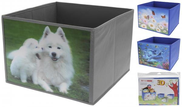 Кутия за съхранение 3D
