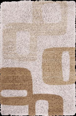 Килим Babylon 80x150 14DVD беж