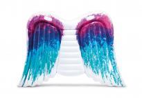Надуваем дюшек ангелски крила