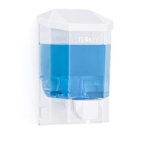 Диспенсър за течен сапун Flosoft