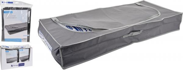 Кутия съхранение подходяща за поставяне под легло