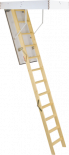 Таванска стълба ''Традицион'' 119 / 59 / 280 см
