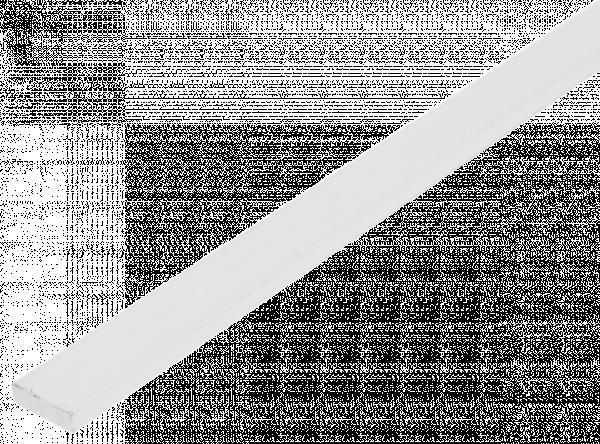 Плоска щанга 20х6 см