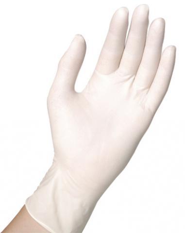 Ръкавици латексови Samperguard XL 90бр./кут