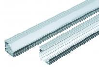 Профил за LED лента ъглов