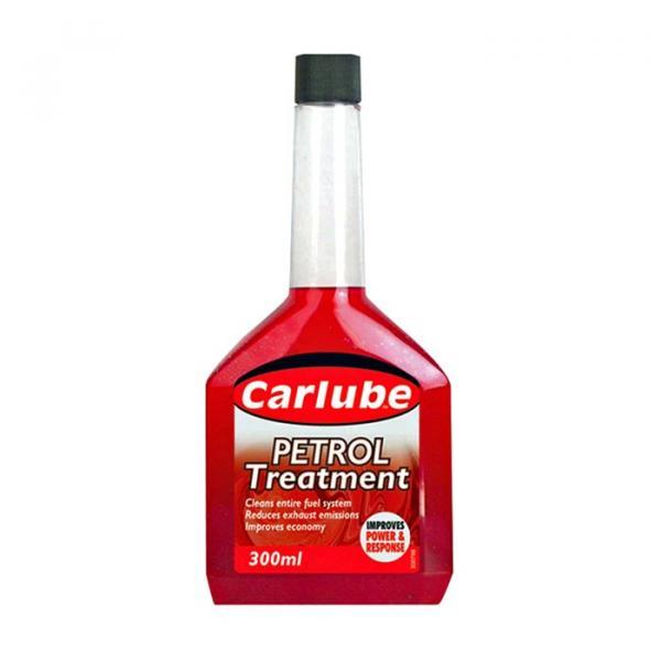 Carlube Добавка за бензин