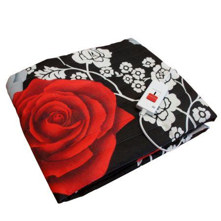Електрическо одеяло Cardinella Lux 125x150