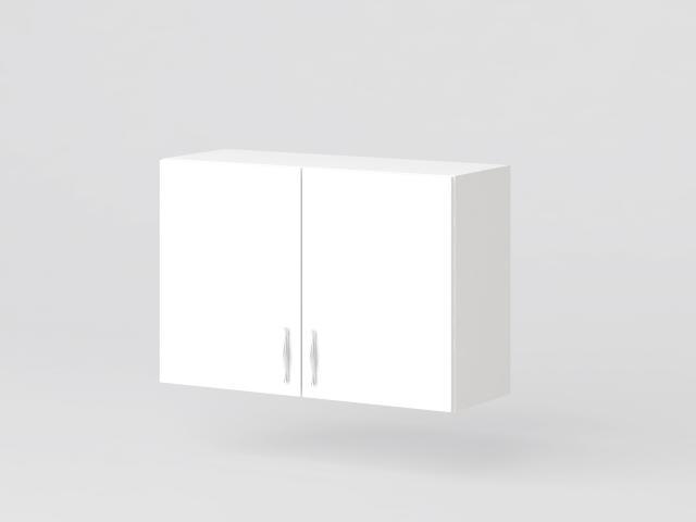 Уни модул 10, бял