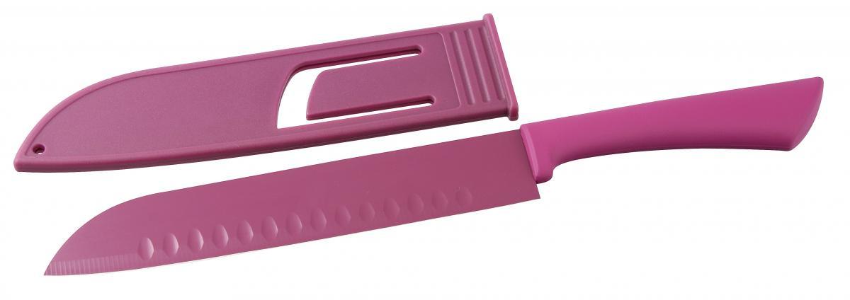 Готварски нож 20/33 см, Happy
