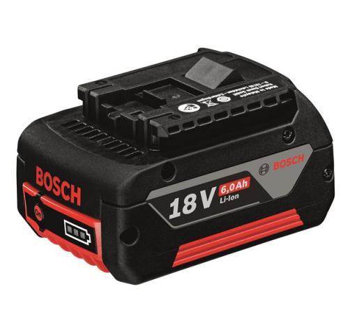Акумулаторна батерия Bosch Blue GBA 18V 6Ah