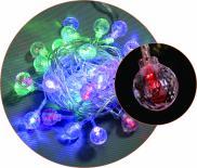 Светещ гирлянд 'Cristal Globus'