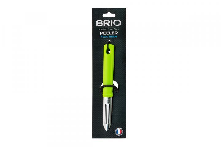 Белачка Brio светло зелена