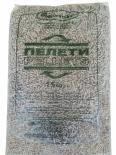 Пелети широколистни 15 кг