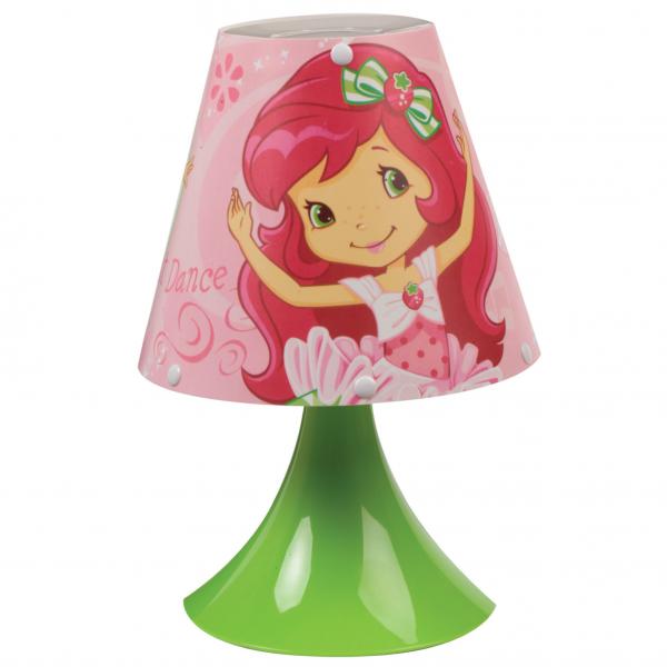 Настолна лампа STRAWBERRY