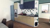 Кухня OSLO 260см
