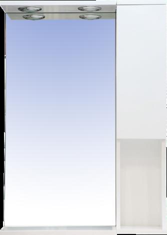 Горен PVC шкаф