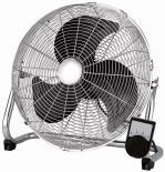 """Вентилатор подов 18"""" метален MUHLER FM-1858F"""