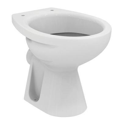 Тоалетна чиния Сева М хоризонтално оттичане