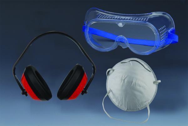 Комплект маска очила и антифониК-кт маска+очила+антифони TS