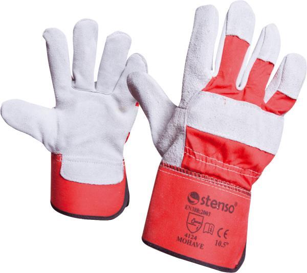 Ръкавици от цепена кожа  10.5 MOHAVE