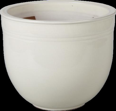Саксия Ринг 14/12 см крема