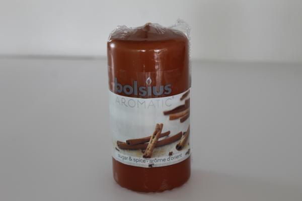 Ароматен цилиндър 60/120 Захар и подправки