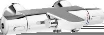 Термостат за вана/душ Видима V-Style