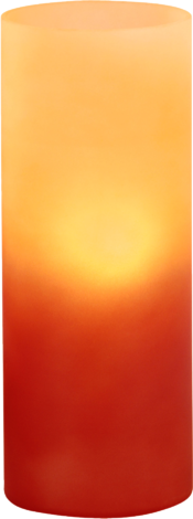 Blob наст.л-па червено/оранж.