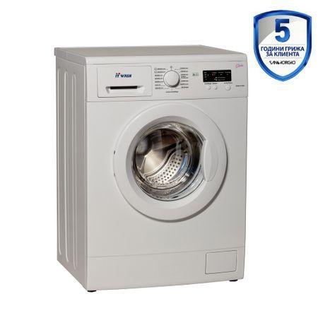 Пералня IT Wash Slim G510