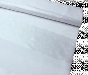 Бродиран плат за перде Brilance 290см-бяло