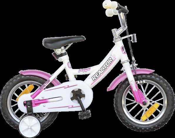 Велосипед Felix girl 12''
