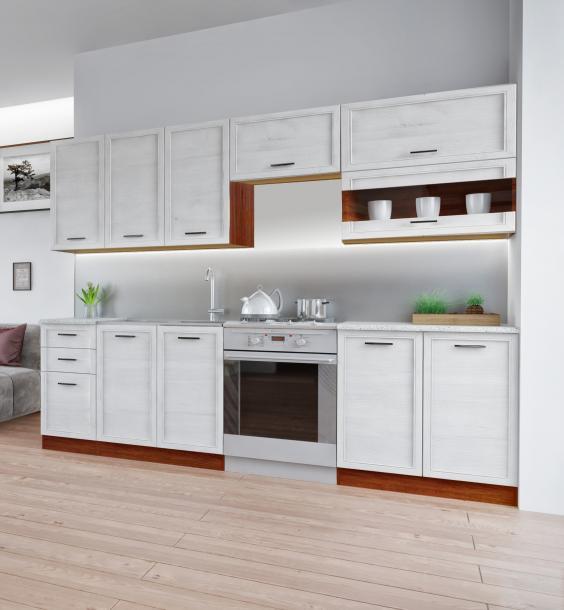 Кухня Reus 260 см