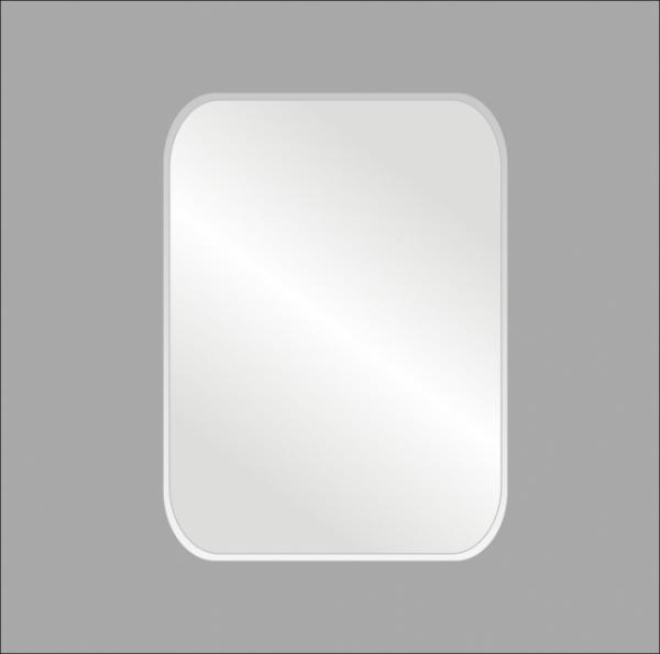Огледало ''Кристал''50х70 овален ръб
