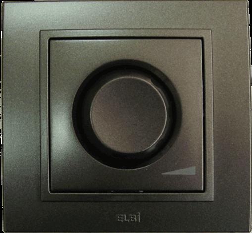 Zena антрацит диммер 800W /LED/
