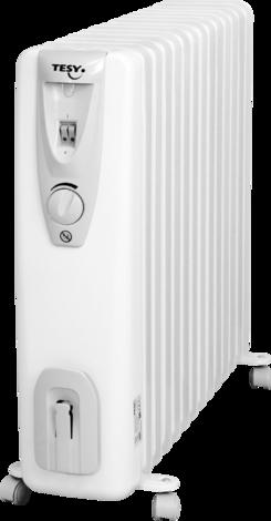 Маслен радиатор Tesy CB 3014 E01