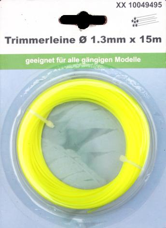 Корда за тример 1,3 mm