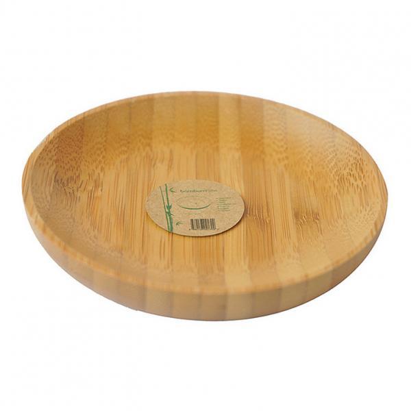 Бамбукова чинийка, 1 бр.